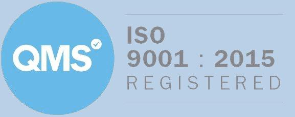 QSM Registered