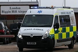 Harley Street Ambulance